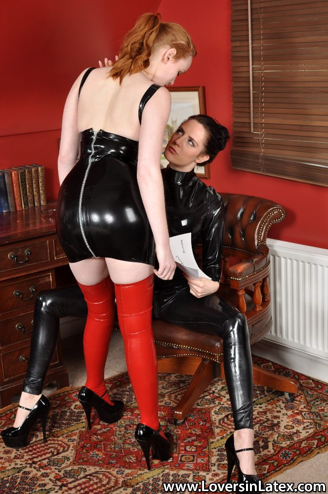 mistress sam lovers